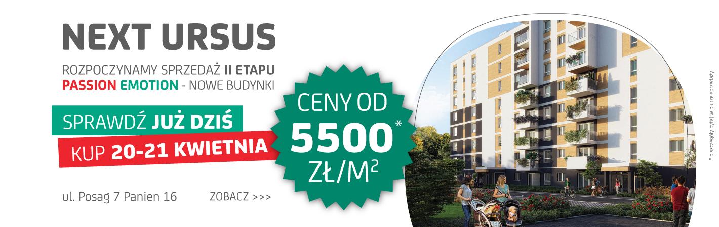 Next Ursus