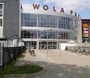 Warszawa, Wola