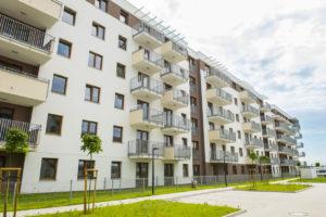 Drugi etap inwestycji My Bemowo zlokalizowanej na warszawskim Bemowie przy ulicy Batalionów Chłopskich 79.