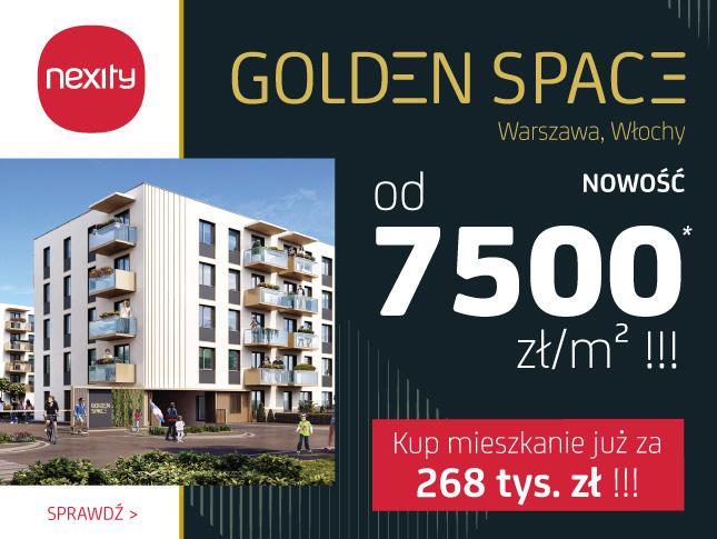 GoldenSpace.,pl - Warszawa Włochy